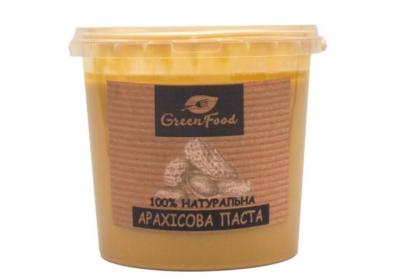 Арахісова паста класична (Арахісове масло)