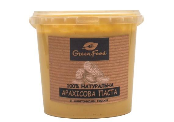 Арахісова паста кранч (Арахісове масло)