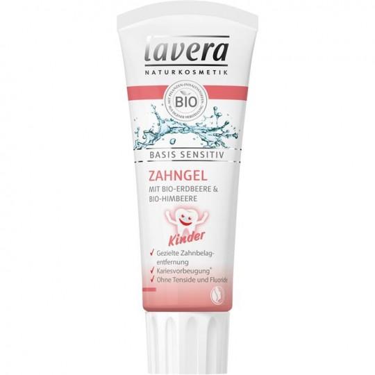 BIO зубна паста для дітей 75 мл Lavera