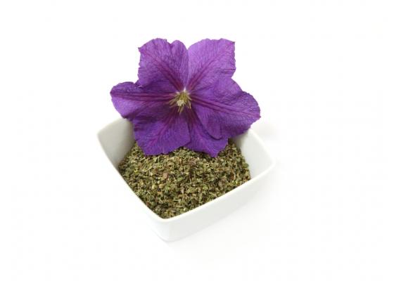 Чай для повышения иммунитета - Ладанник критський (цистус)