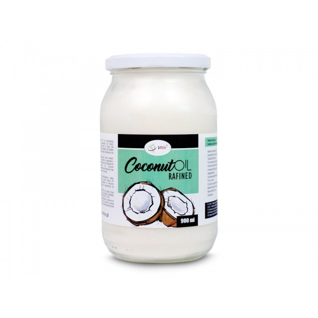 Кокосова олія рафінована
