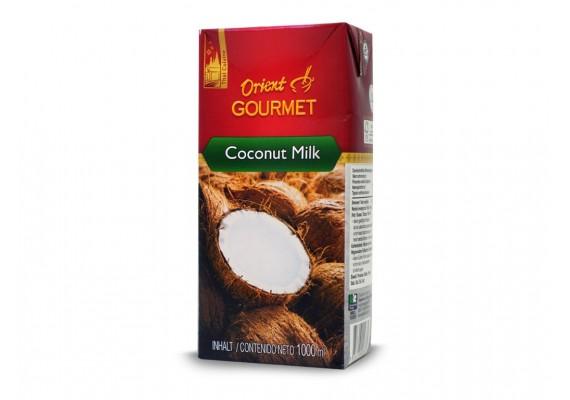 Кокосове молоко 1000 мл - AROY-D