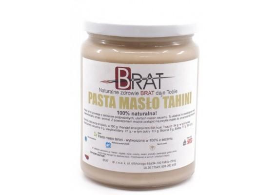 Кунжутная паста - Тахини 500 грам