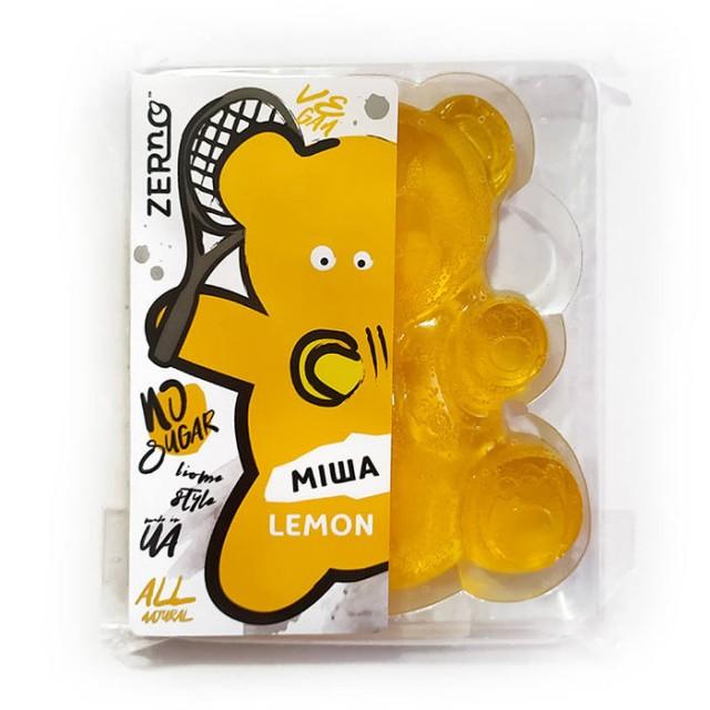Натуральний мармелад медовий - Без цукру