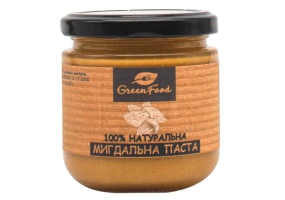 Мигдалева паста