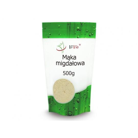 Мигдальне борошно 500 грам