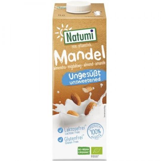 Органічне Мигдальне молоко Natumi 1 Л