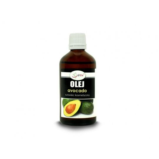 Олія авокадо 100 МЛ