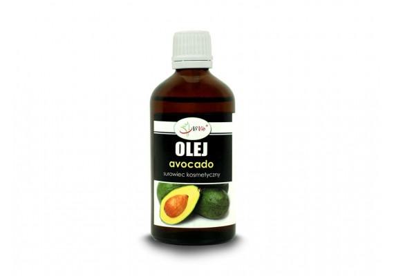 Олія авокадо
