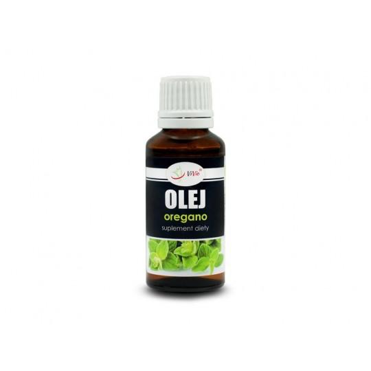Масло душицы орегано (эссенция) - 30 МЛ