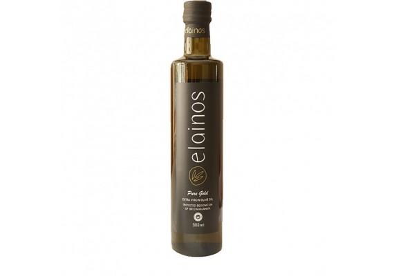 Оливковое Масло Extra Virgin Премиум - Elainos