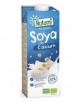 Органічне соєве молоко з кальцієм NATUMI 1 Л