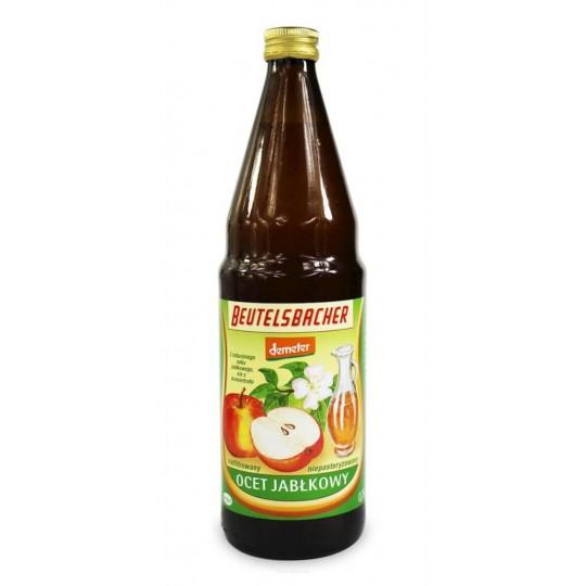 Органічний яблучний оцет нефільтрований 5% 750 МЛ - BEUTELSBACHER