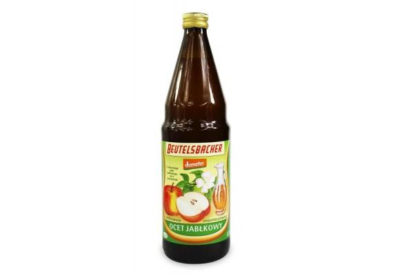 Органический яблочный уксус нефильтрованный 5% 750 МЛ - BEUTELSBACHER