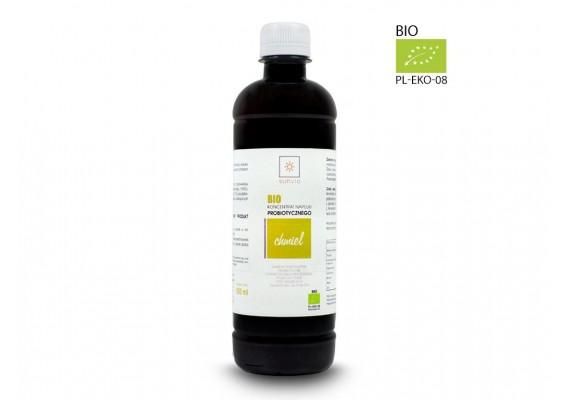 Органічний Пробіотик з хмелю 500 мл - SUNVIO