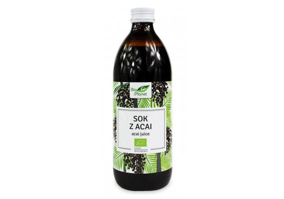 Органический сок из асаи 500 мл