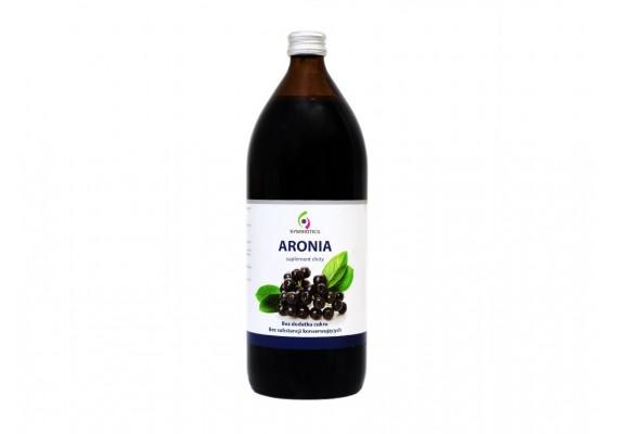 Сок из аронии (Черноплодная рябина) 1000 МЛ