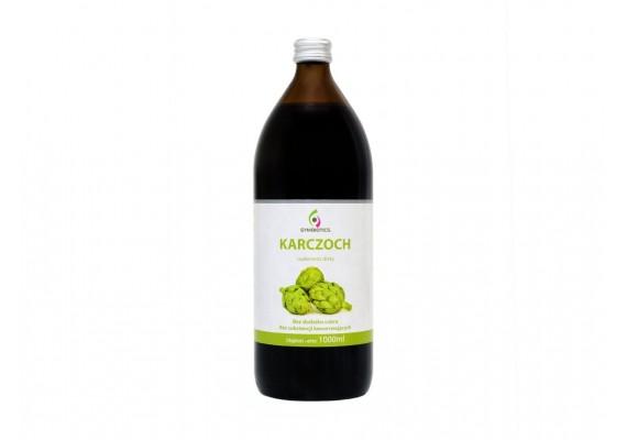 Натуральный сок артишока 1000 МЛ
