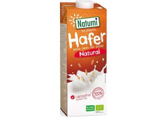 Органічне Вівсяне молоко NATUMI 1 Л