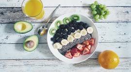 Вітаміни та Мінерали