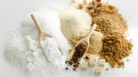 Замінники цукру і підсолоджувачі